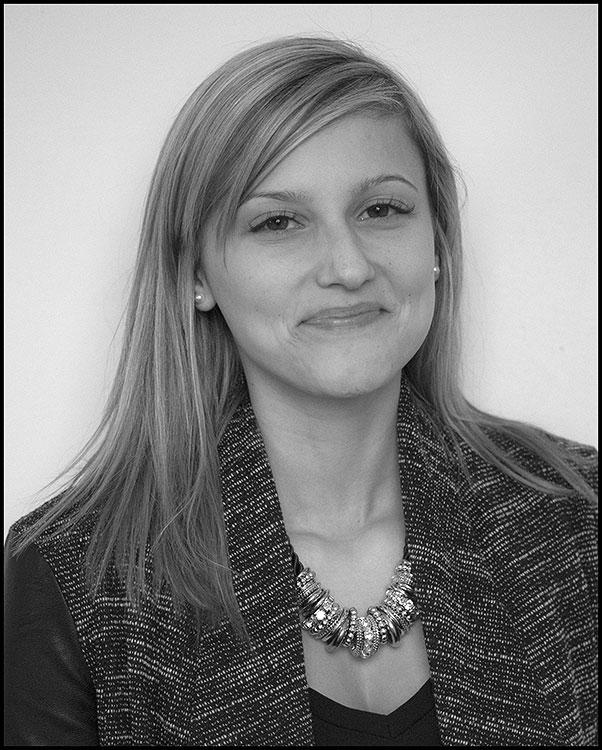 Magdaléna Sochorová
