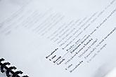 Jak se vám líbí, první čtená zkouška, zdroj: © Pas de Theatre, foto: Petr Kiška