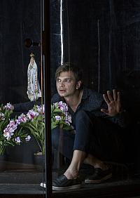 Jan Sklenář, Romeo a Julie, zdroj: © AGENTURA SCHOK, foto: Viktor Kronbauer
