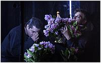 Saša Rašilov a Jan Sklenář, Romeo a Julie, zdroj: © AGENTURA SCHOK, foto: Patrik Borecký