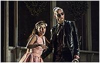 Tereza Voříšková a Jakub Gottwald, Romeo a Julie, zdroj: © AGENTURA SCHOK, foto: Patrik Borecký