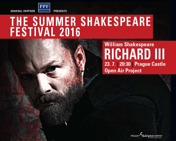 The Summer Shakespeare Festival is Europe's Oldest and Biggest Open-air Theatrical Event Focused on Presenting the Works of William Shakespeare