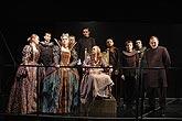 Richard III., foto: Sebastian Strana, zdroj: © Teatr Ludowy Krakow