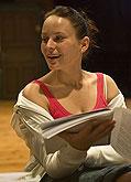 Jitka Čvančarová (Adriana), Komedie omylů, foto: Viktor Kronbauer, zdroj: © AGENTURA SCHOK