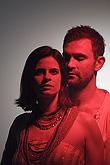Antonius a Kleopatra, image foto, foto: Pavel Mára, zdroj: © AGENTURA SCHOK