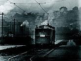 The No. 19 Tram / Devatenáctka  1948, foto: Václav Chochola, Maximální fotografie 2008