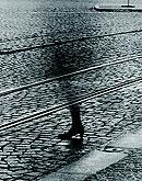 Footprint / Šlépěj, 1970, foto: Václav Chochola, Maximální fotografie 2008