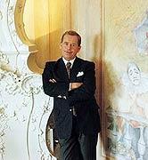 Vávlav Havel