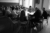 Komedie omylů, PaS de théâtre, Ostrava, foto: archiv PaS de théâtre