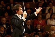 Šéfdirigent Pražské komorní filharmonie Jakub Hrůša, foto: © PKF/Vít Kršul