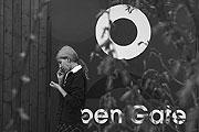 Studenti Open Gate: z různých zemí i sociálních vrstev, foto: Karel Cudlín, zdroj: © archiv Open Gate