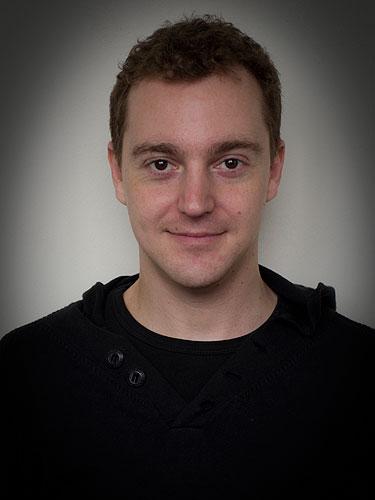 Michal Kern, foto: Viktor Kronbauer, zdroj: © AGENTURA SCHOK