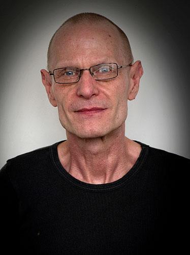 Vladimír Marek, foto: Viktor Kronbauer, zdroj: © AGENTURA SCHOK