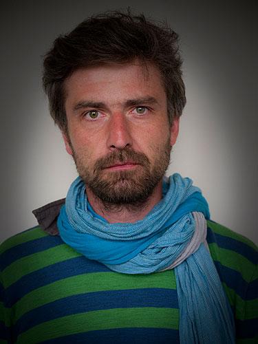 Roman Zach, foto: Viktor Kronbauer, zdroj: © AGENTURA SCHOK