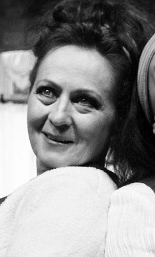Simona Stašová, foto: Viktor Kronbauer, zdroj: © AGENTURA SCHOK