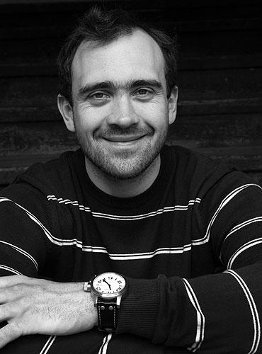 Jiří Hána, foto: Viktor Kronbauer, zdroj: © AGENTURA SCHOK