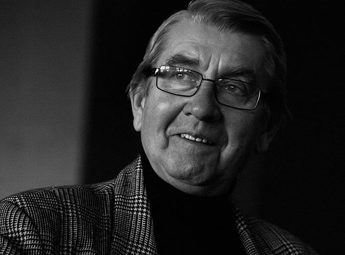 Jiří Klem, foto: Viktor Kronbauer, zdroj: © AGENTURA SCHOK