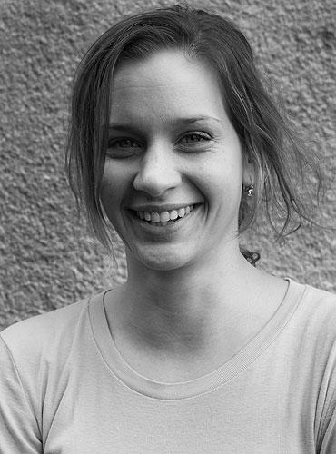 Klára Krejsová, foto: Viktor Kronbauer, zdroj: © AGENTURA SCHOK