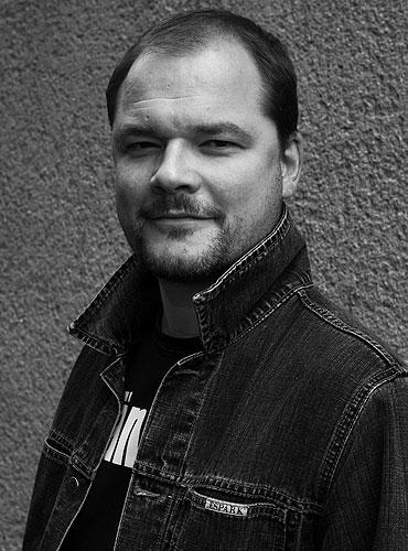 Martin Preiss, foto: Viktor Kronbauer, zdroj: © AGENTURA SCHOK