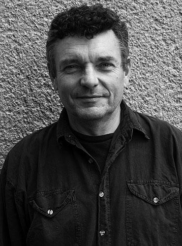 Jiří Štrébl, foto: Viktor Kronbauer, zdroj: © AGENTURA SCHOK