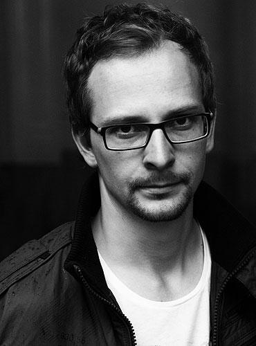 Radek Valenta, foto: Viktor Kronbauer, zdroj: © AGENTURA SCHOK