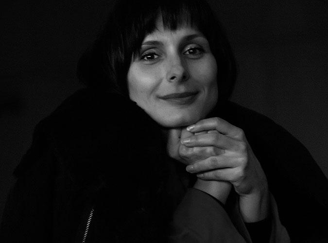 Zdeňka Žádníková, foto: Viktor Kronbauer, zdroj: © AGENTURA SCHOK