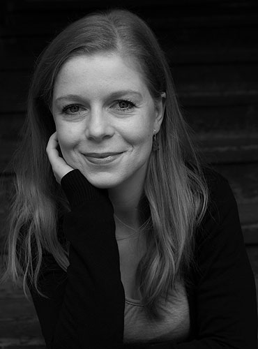 Monika Zoubková, foto: Viktor Kronbauer, zdroj: © AGENTURA SCHOK