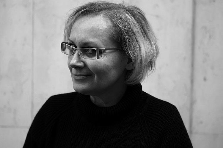 Zuzana Slavíková, foto: Viktor Kronbauer, zdroj: © AGENTURA SCHOK