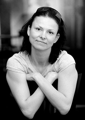 Klára Melíšková, foto: Viktor Kronbauer, zdroj: © AGENTURA SCHOK