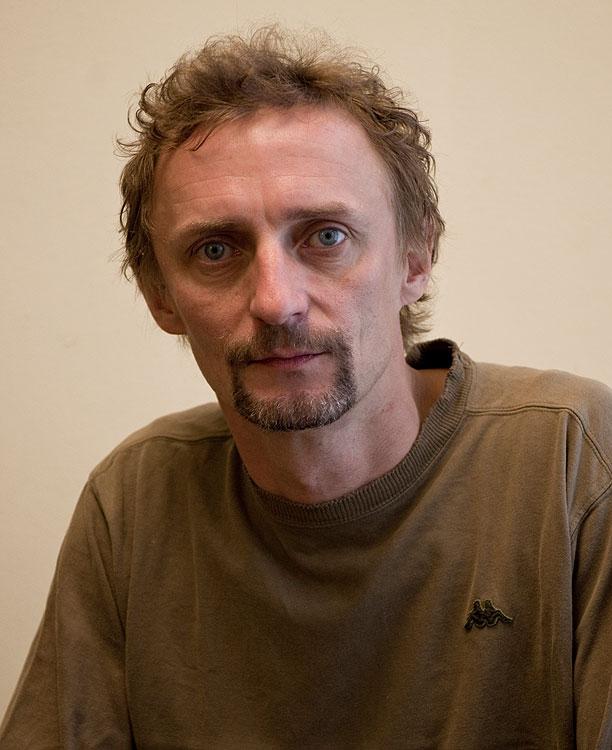 Kamil Halbich