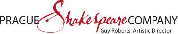 Prague Shakespeare Company, logo