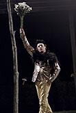 David Prachař (Oberon), Sen noci svatojánské 2013, zdroj: © AGENTURA SCHOK, foto: Viktor Kronbauer