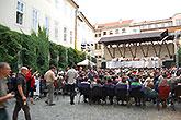 Hudební a taneční fakulta AMU, Malostranské náměstí, zdroj: © AGENTURA SCHOK