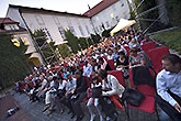 Hudební a taneční fakulta AMU, Malostranské náměstí, zdroj: © AGENTURA SCHOK, foto: Roman Dobeš